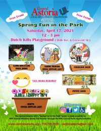 """""""Spring Fun in the Park"""""""