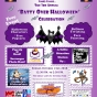 BATTY OVER HALLOWEEN CELEBRATION 2018